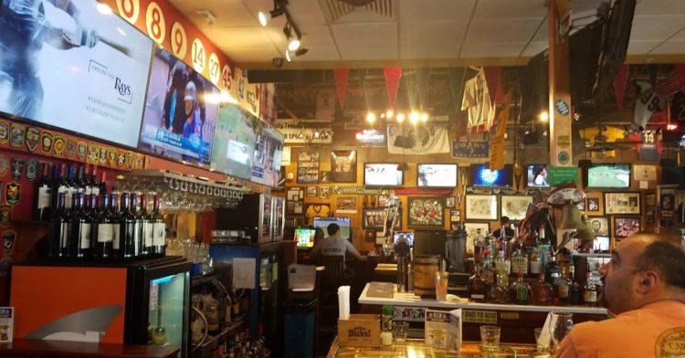Thom Popoli Jr., Owner Foxboro Sports Tavern